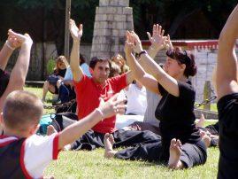 El Recinto - El Bolsón - Centro de Actividades y Terapias