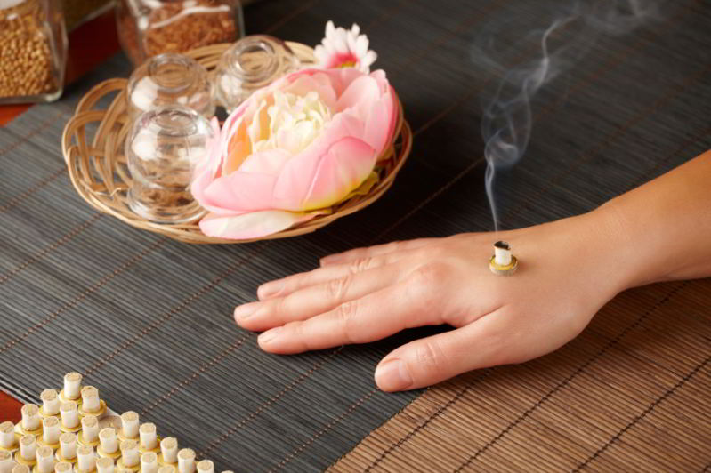 beneficios-de-la-moxibustion