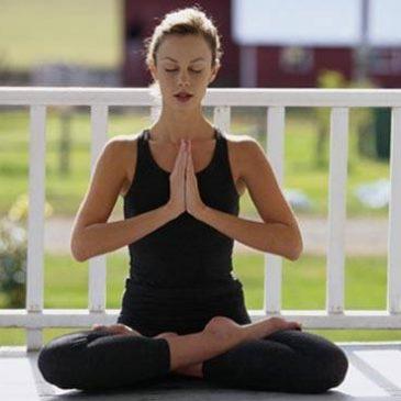 Meditación para Mujeres